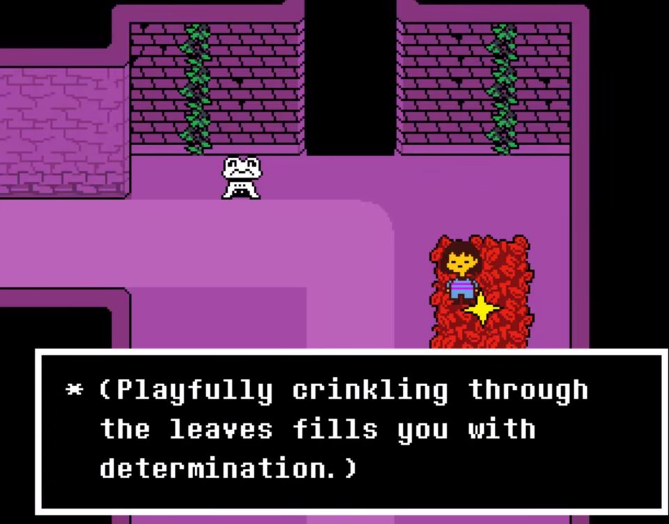 What do Dark Souls and Undertale Have in Common? | Gamerz Unite