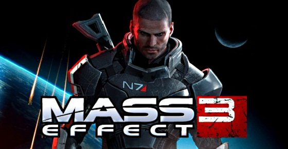 ����� Mass Effect 3 � ���������