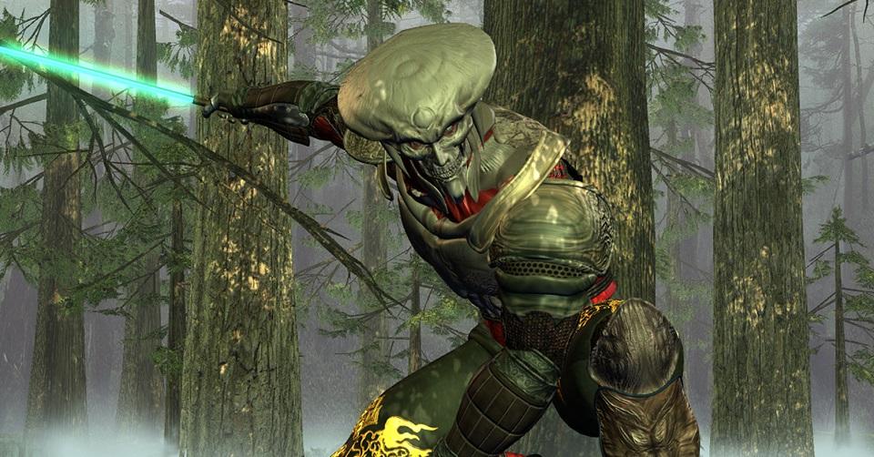 Yoshimitsu Is Revealed To Be A Delicacy In Tekken 7 Gamerz Unite